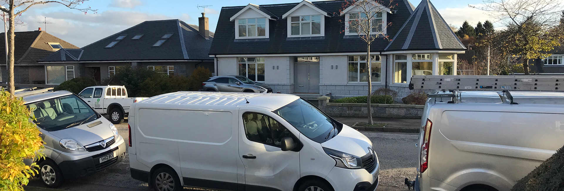 24 Hour Property Maintenance Company Aberdeen